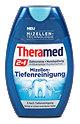 Theramed 2in1 Zahncreme + Mundspülung Mizellen-Tiefenreinigung