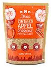 3Bears Zimtiger Apfel Porridge