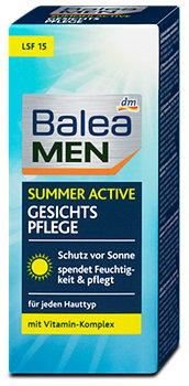 Balea MEN Gesichtspflege Summer Active