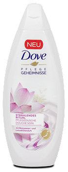 Dove Pflegegeheimnisse Pflegedusche Reiswasser & Lotusblüten