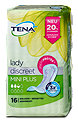 Tena Einlagen Lady Discreet Mini Plus