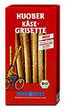 Huober Käse-Grisette Bio Stangengebäck