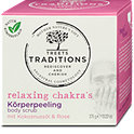 Treets Traditions Körperpeeling Relaxing Chakra's