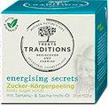 Treets Traditions Zucker-Körperpeeling Energising Secrets