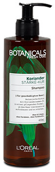 Botanicals Fresh Care Shampoo Koriander