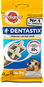 Pedigree Dentastix Täglich Hundezahnpflege Mini
