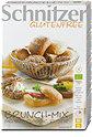Schnitzer glutenfreier Bio Brunch-Mix Kleingebäckmischung