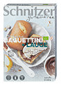 Schnitzer glutenfreie Bio Baguettini + Lauge Mais-Laugenbrötchen