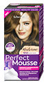 Perfect Mousse Permanente Schaumcoloration
