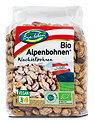 Bio-leben Bio Alpenbohnen-Wachtelbohnen