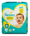 Pampers premium protection Windeln Gr. 5+ (13-25 kg) Value Pack