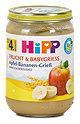 Hipp Frucht & Babygriess Apfel-Bananen-Grieß