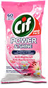 Cif Power & Shine Allzwecktücher Anti-Bakteriell