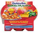 Bebivita Bären Hunger Kindermenü Auf der Baustelle