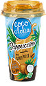 coco aloha Cappuccino