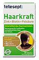 tetesept Haarkraft Zink + Biotin + Folsäure Tabletten
