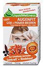 LiquidWellness Augenfit Goji + Power Beeren Kräuter-Elixier