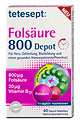 tetesept Folsäure 800 Depot Tabletten