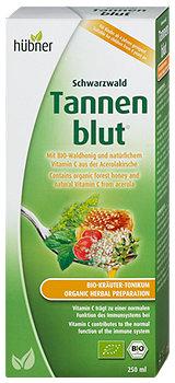 hübner Schwarzwald Tannenblut Bio Kräuter-Tonikum