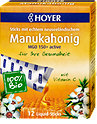 Hoyer Manukahonig MGO 100+ active Sticks