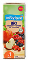 babylove Bio Hagebuttentee mit Fruchtsaft