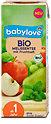 babylove Bio Melissetee mit Fruchtsaft
