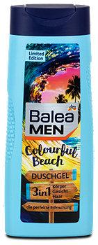 Balea MEN Duschgel Colourful Beach