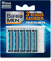 Balea MEN 3-Klingen Rasierer Ersatzklingen