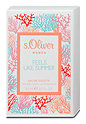 s.Oliver Women Feels Like Summer EdT