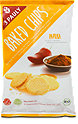 3 Pauly Bio Baked Chips Paprika