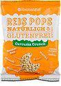 Heimatgut Reis Pops Curcuma Crunch