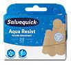 Salvequick Pflaster wasser- und schmutzabweisend
