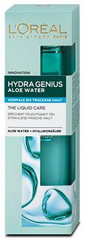L'Oréal Hydra Genius Aloe Water normale bis trockene Haut