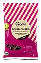 veganz Knusperkugeln in Zartbitterschokolade