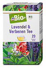 dmBio Lavendel & Verbenen Tee