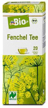 dmBio Fenchel Tee