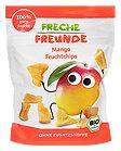 Freche Freunde Fruchtchips Mango