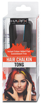 HairFX Pro Tong Haarkreide