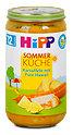 Hipp Sommer Küche Kartoffeln mit Pute Hawaii