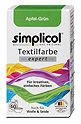 simplicol Textilfarbe expert