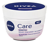 Nivea Creme Care Sensitive