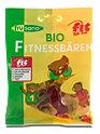 frusano Bio Fitnessbären Fit for Fun