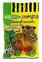 frusano Bio Gummibären Janosch Bärenfreunde