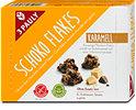 3 Pauly Schoko-Karamell Flakes