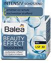 Balea Beauty Effect Tagescreme LSF 30