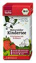 TeeFee Natursüßer Kindertee Früchte mit Erdbeere