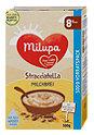 milupa Brei mit Milch und Stracciatella