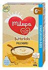 milupa Brei mit Milch mit Butterkeks