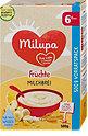 milupa Brei mit Milch mit Früchten