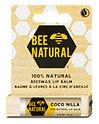 Bee Natural Lippenbalsam